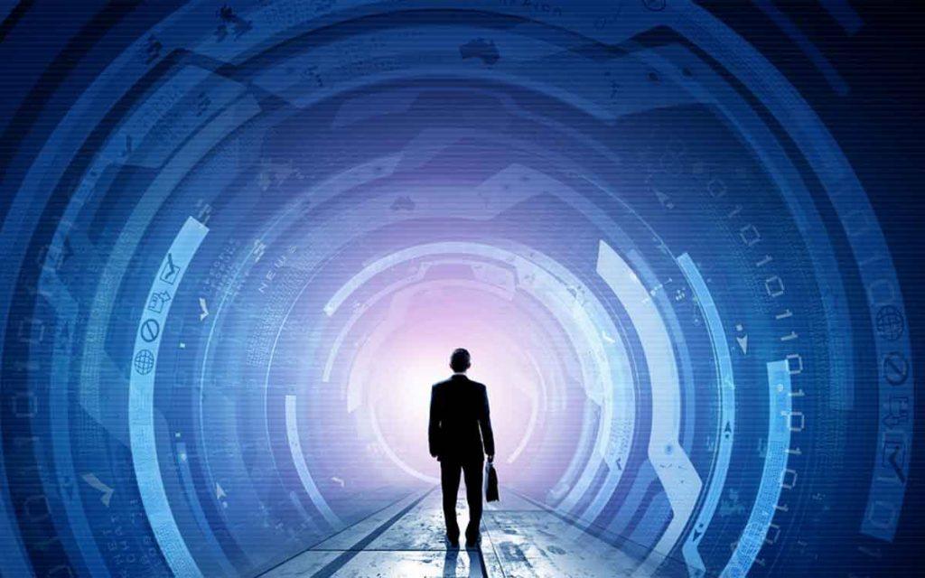 Bạn sẽ trao quyền cho bản thân, chấp nhận ý chí tự do và trách nhiệm cá nhân, và trở thành người tạo ra tương lai của bạn?