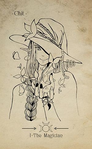 1-EkoLand-The-Magician-Phap-Su-TAGO