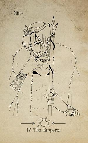 4-EkoLand-The-Emperor-Hoang-De-TAGO