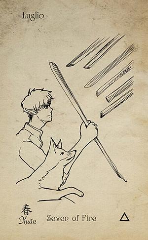 7-Seven-of-wands-EkoLand-TAGO