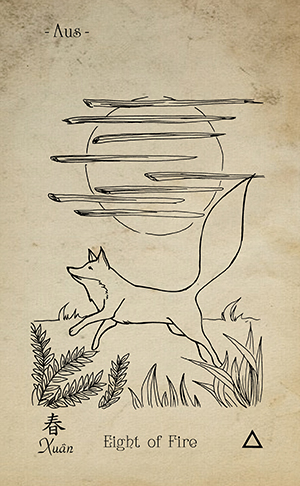 8-Eight-of-wands-EkoLand-TAGO