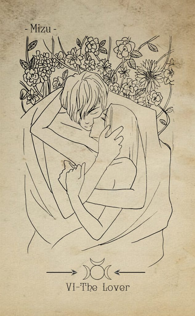 Cung Sư Tử - Tình Nhân - The Lover