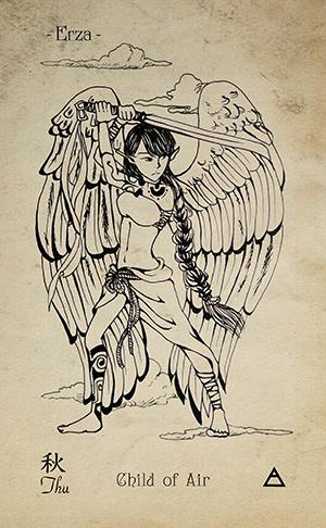 11-Page-of-swords-EkoLand-TAGO