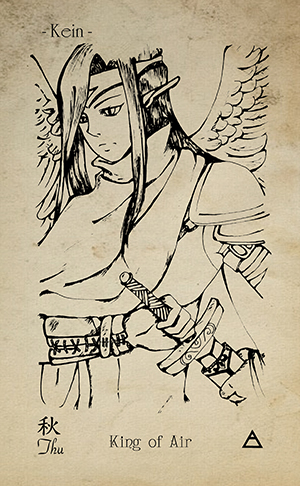 14-King-of-swords-EkoLand-TAGO