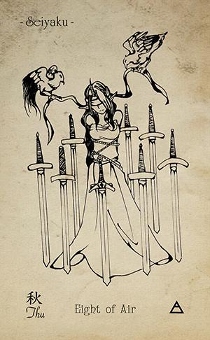 8-Eight-of-swords-EkoLand-TAGO