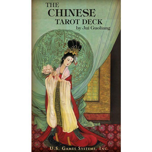 TAGO-Chinese-Tarot