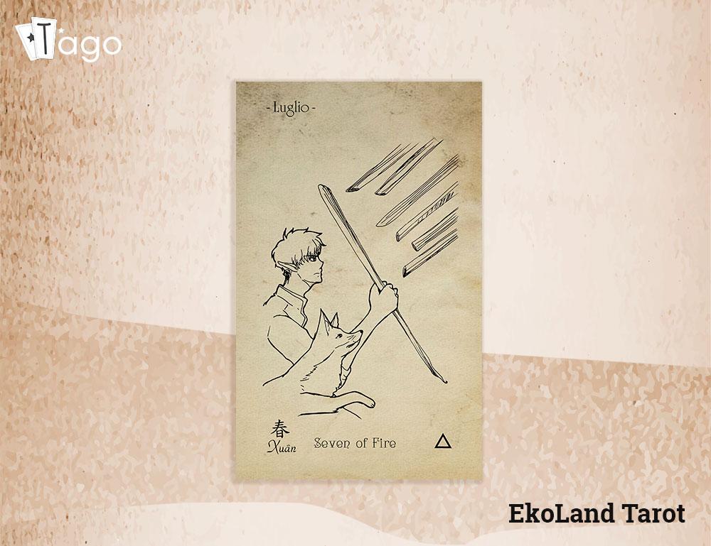 TAGO-No-Info-Bai-Tarot-Seven-of-wands