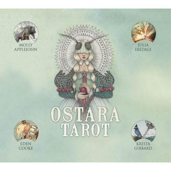 TAGO-Ostara-Tarot