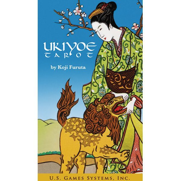 TAGO-Ukiyoe-Tarot