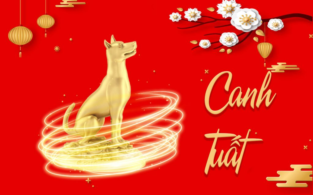 Tử vi 2020 canh tuất