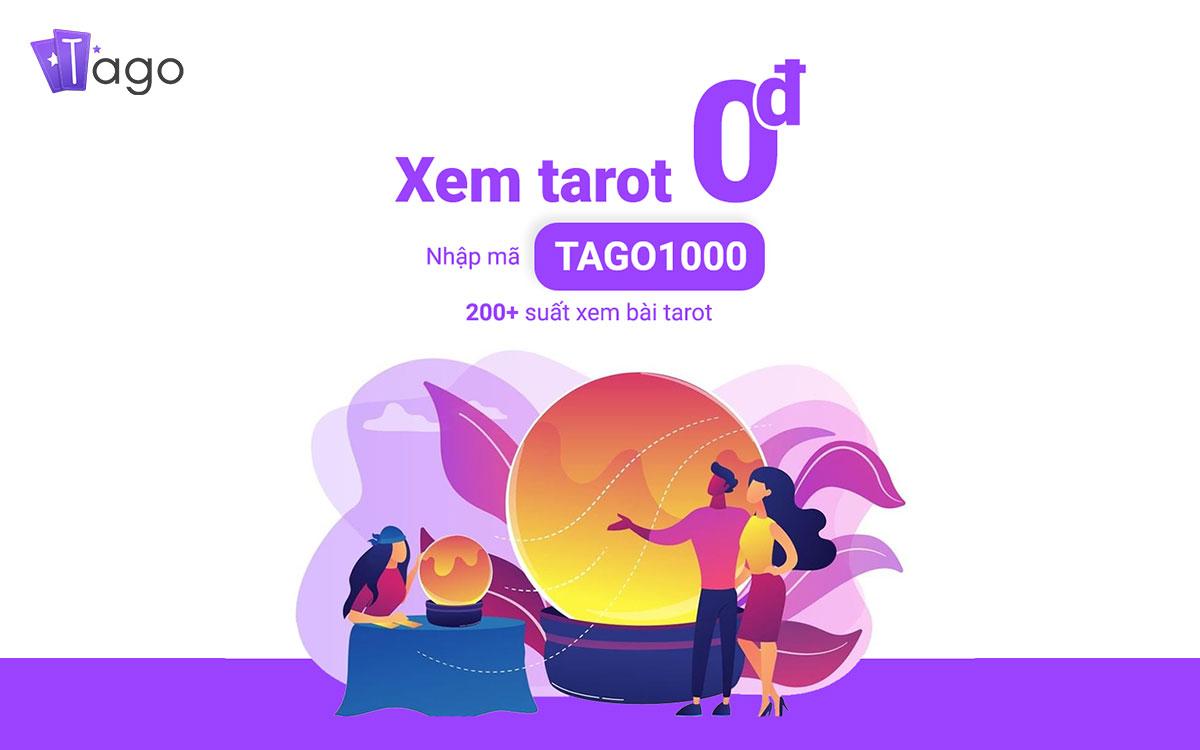 200+ Suất Xem Tarot Giá 0 Đồng
